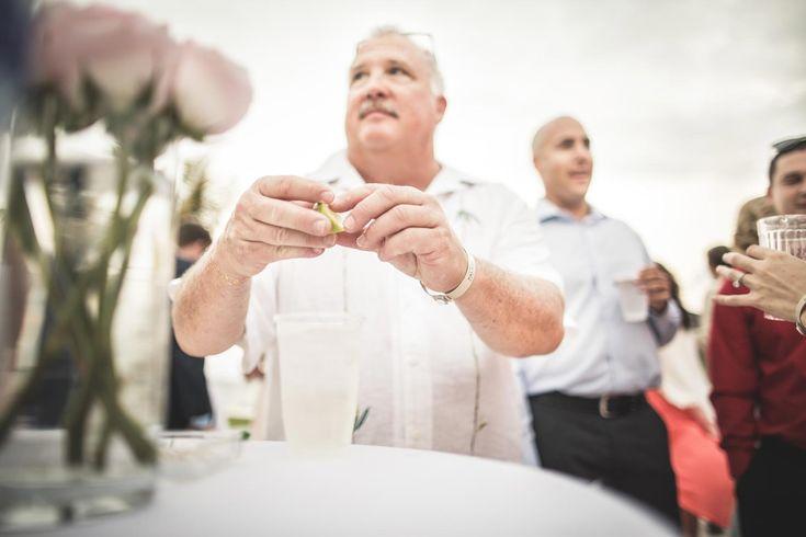 Beautiful wedding held in Cancun - Adrian Bonet Photography