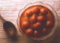 Gulab Jamun