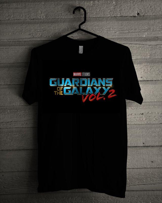 Kaos Guardian Of The Galaxy 2 - Bikin Kaos Satuan