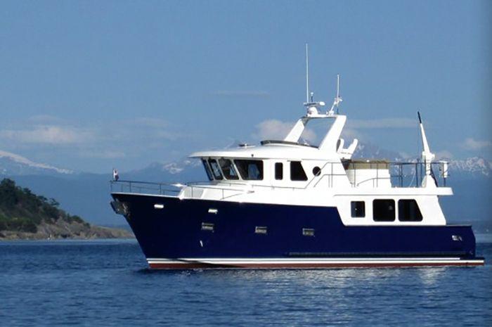 Gallery - Northwest Yachts