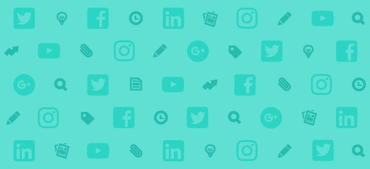 Whether you're managing social media for a company or just looking to boost your online profile, here are six social media templates to save you time