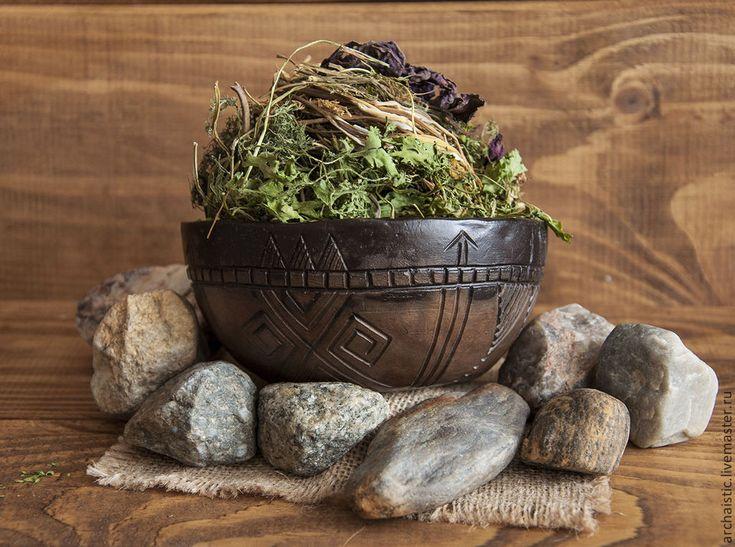 Купить Пиала с неолитическим спиральным узором. - коричневый, пиала, архаика, пиала керамическая, посуда из глины