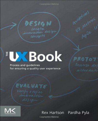 The UX Book: Amazon.co.uk: Rex Hartson: 9780123852410: Books