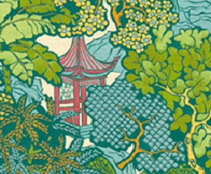 149 best fabrics and sectional images on Pinterest Chinoiserie