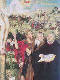 Cranach et le protestantisme -