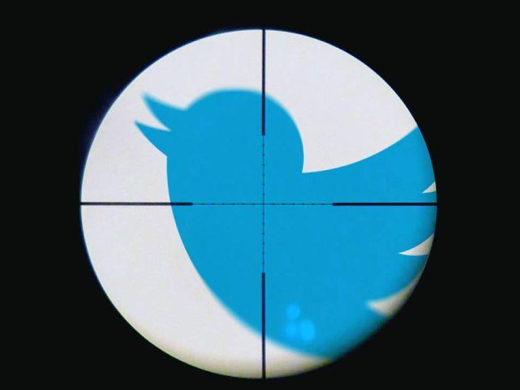 Twitter Takipçi Arttırma - Kasma Yolları