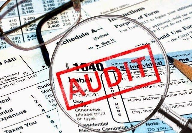 AKUNTANSI KEUANGAN: Pengertian Internal Auditing