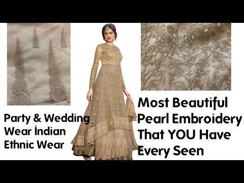 Best Design Of 2016 in Indian Party Wear Dresses (Best Embroidery Work in Indian Ethnic Wear) - http://www.wedding.positivelifemagazine.com/best-design-of-2016-in-indian-party-wear-dresses-best-embroidery-work-in-indian-ethnic-wear/ http://img.youtube.com/vi/GU2MqtShM78/0.jpg %HTAGS