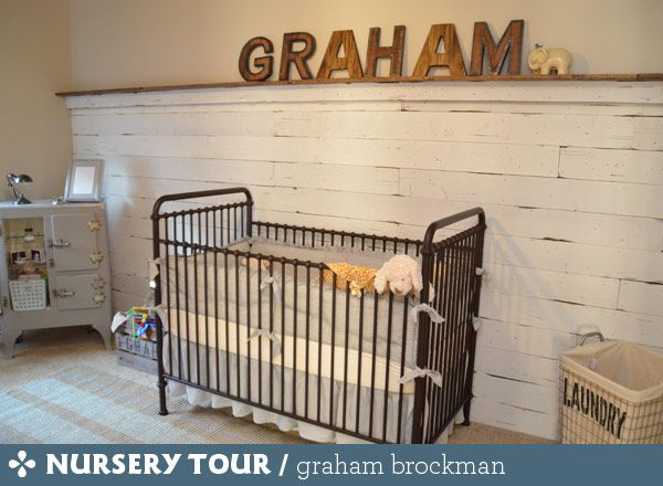 Baby Boy Nursery Tour: 1000+ Images About Baby Boy Room On Pinterest