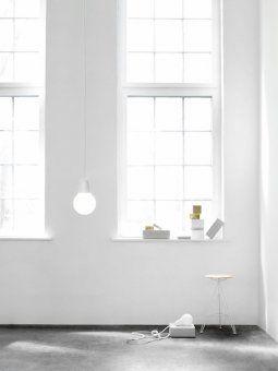 Bulb Fiction lampa wisząca Lightyears, Scandinavian Living
