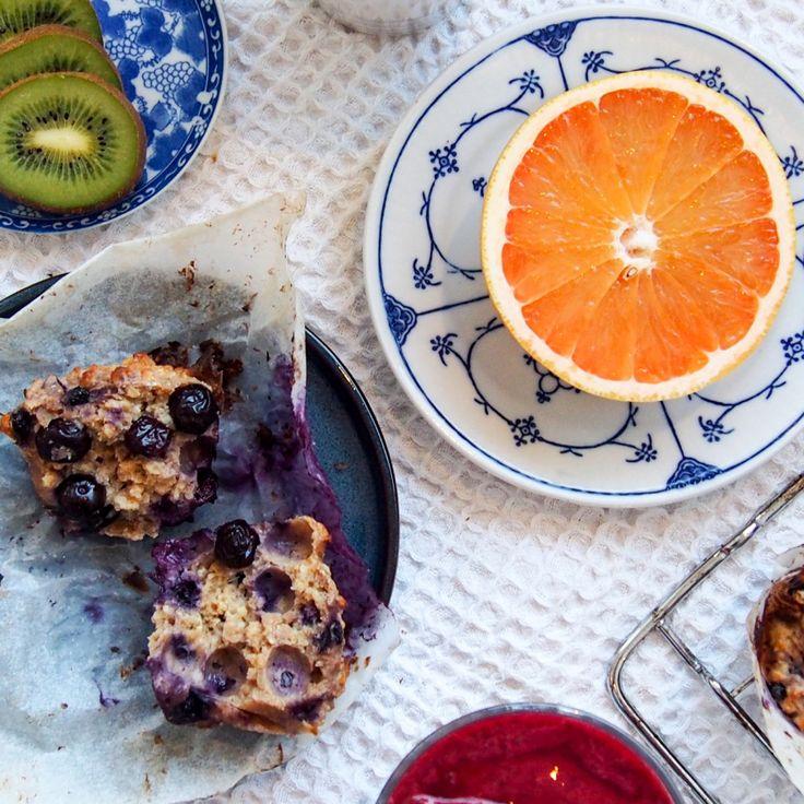 Vanligvis så liker jeg ikke å snakke om kalorier, men av og til synes jeg det er greit å dra frem nettopp for å vise hvor lite det faktisk er å bekymre seg for! Spiser man et næringsrikt og balansert kosthold, basert på mye frukt og grønt, rene proteinkilder, grovt …