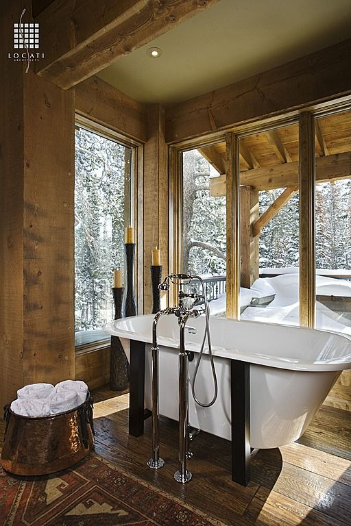 Zillow Rustic Bathrooms: Interior Design & Decor