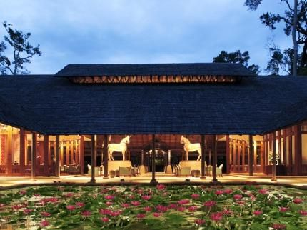 The Datai, Langkawi, Malaysia
