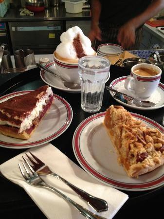 Inspirational Photo of Vordergasse Cafe