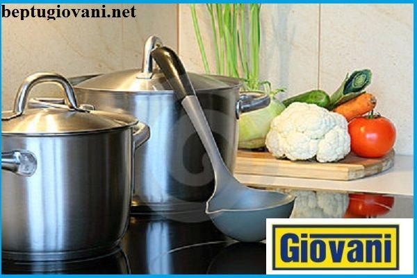 Mua bếp từ Giovani ở đâu uy tín?: