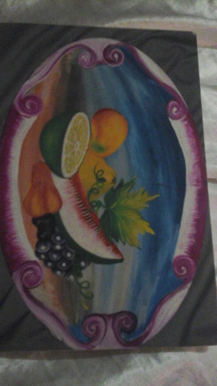 Fruits aériens
