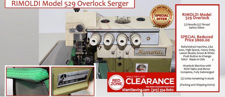 sewing machine miami