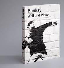 Image result for banksy book