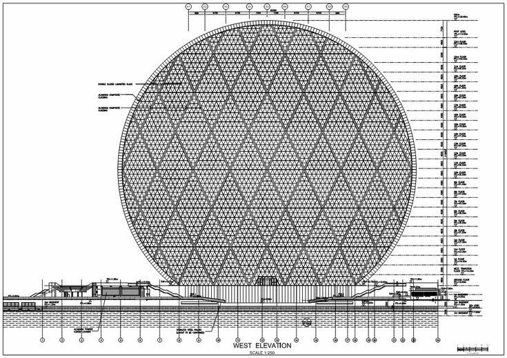 Gallery of Al Dar Headquarters / MZ Architects - 9