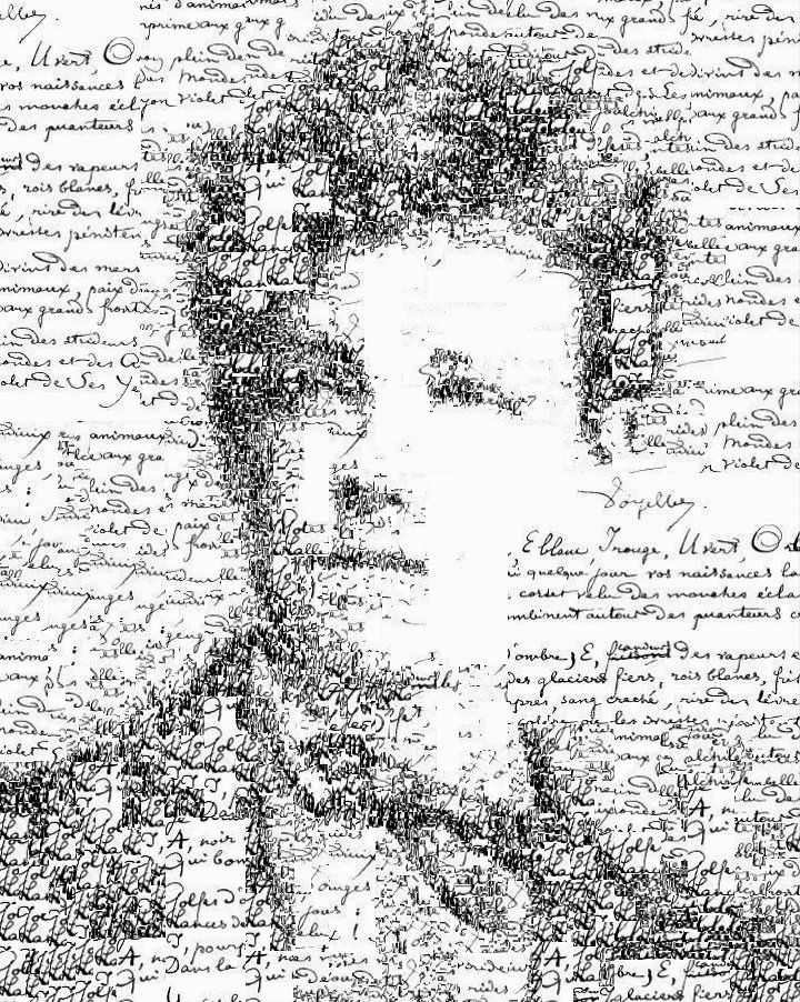 Image result for rimbaud