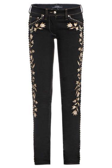 Good Jeans: Fall's Best Denim - Isabel Marant Matthew jeans