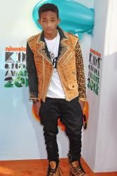 I like Jaden  Smith too.He is soooooooooo cute : )