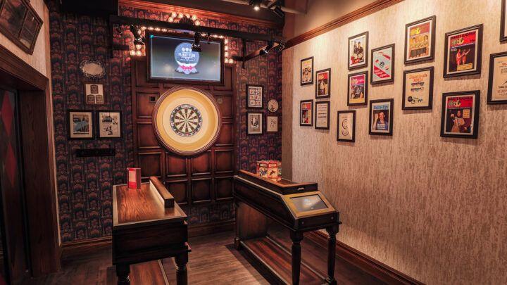 Flight Club Could Social Darts Be The Next Big Thing Flight Club Arcade Bar The Next Big Thing