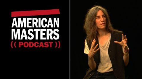 Women on Women – Patti Smith on the Scene   Digital Archive   American Masters