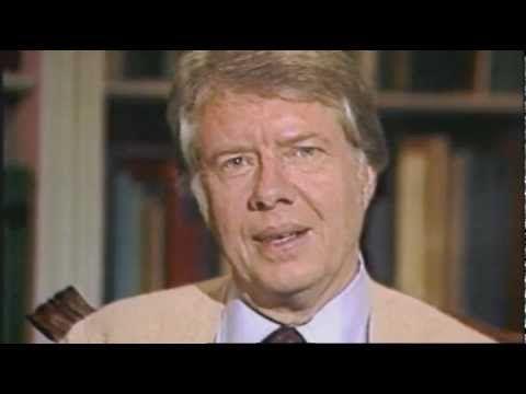 Carter  the Energy Crisis