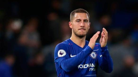 Premier League top scorers 2018-19: Hazard & Aubameyang lead