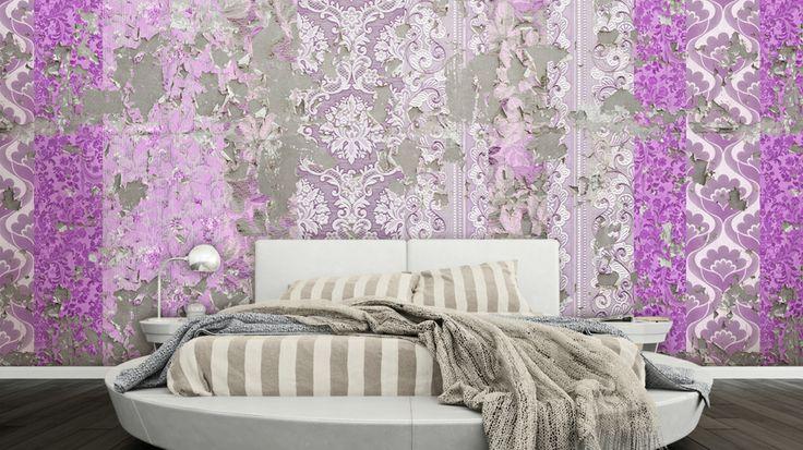 #Wallpaper #Duvarkagidi #Glamora #Identities Forever Now