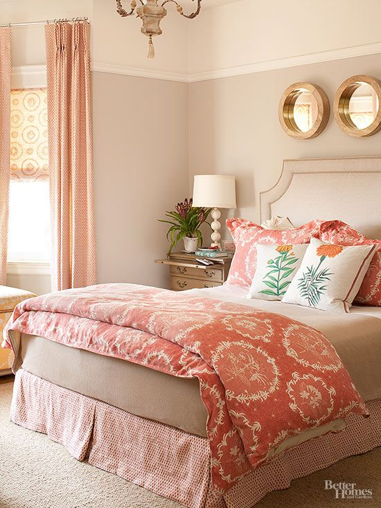 Follow These Easy Tips To Mixing Patterns To Give Your Home An Effortlessly  Stylish Look.