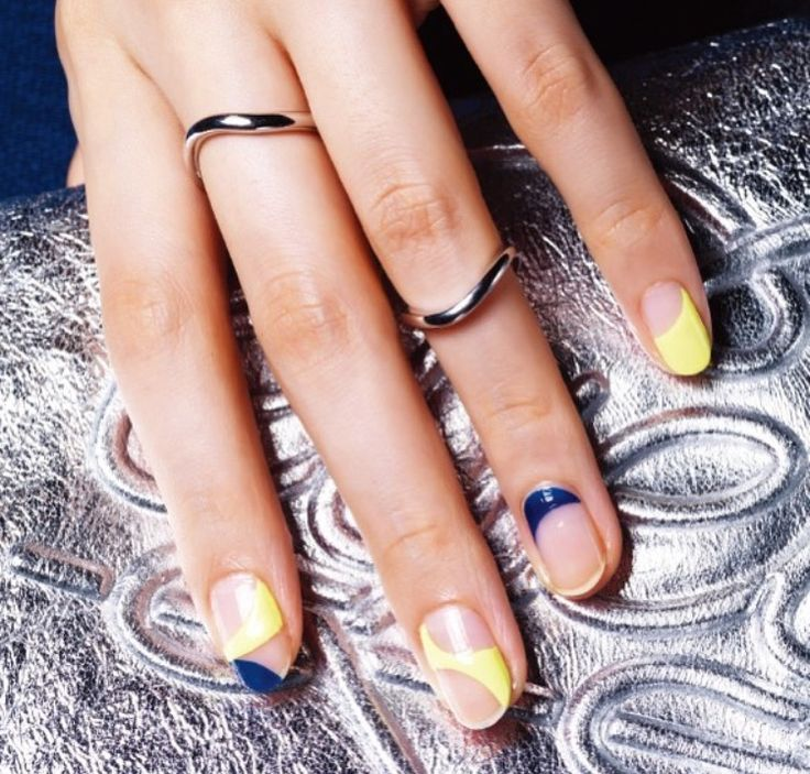 510 best Funky nail art inspiration images on Pinterest   Funky nail ...