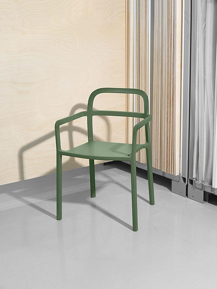 Samenwerking Ikea en Hay; mooi