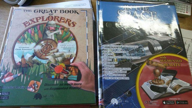 libros informativos en inglés Sección biblioteca de aula  aula 20