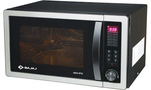 Top 10 Best Microwave Ovens In India With Price (June 2017)