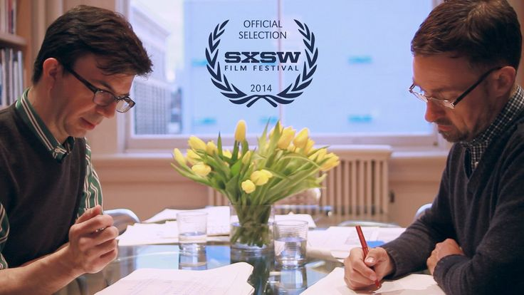 Font Men - SXSW 2014 Official Selection. You may not have heard of Jonathan Hoefler or Tobias Frere-Jones but you've seen their work. Before...