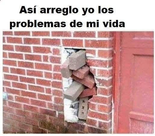 Imagenes de Humor #memes #chistes #chistesmalos #imagenesgraciosas #humor ➛➛ http://www.diverint.com/memes-muy-divertidos-tambien-construiremos-un-muro-lo-mas-gracioso-y-nuevo-del-internet