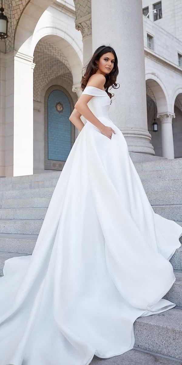 Simple Cute Wedding Dress Off 79 Buy