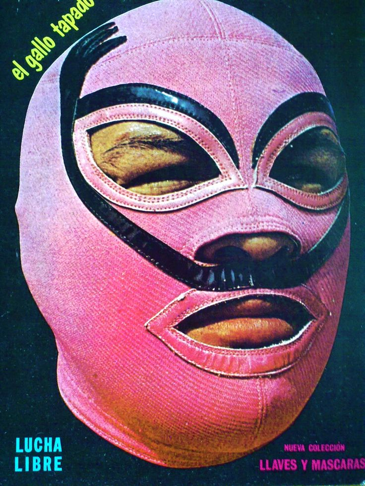 1000+ images about lucha libre on Pinterest | Lucha libre ...
