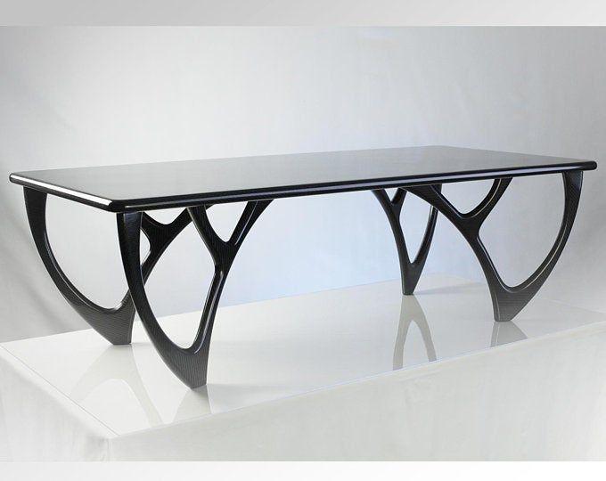 Farmhouse Trestle Table Diy Kit Made To Order In 2020 Diy Table Trestle Table Table