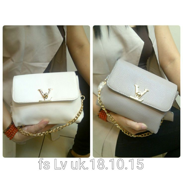 Promo Tas Fashion LV 6998 18x10x15 125rb