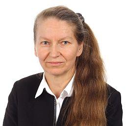 Bożena Jolanta Jelska-Jaroś