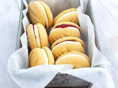Great British Bake Off 2014: recipes from the first ever winner - Features - Food and Drink - The Independent