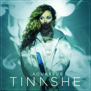 An art called: Tinashe - Aquarius #tinashe #anartcalled #review #album #aquarius #rnb