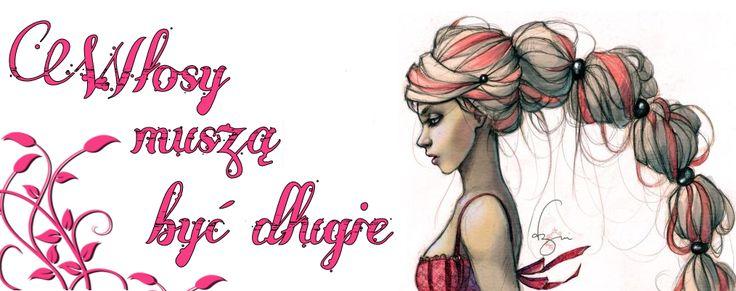 Recenzja blogerki wlosymuszabycdlugie.blogspot.com produktu: Biotyna na włosy + Krzem