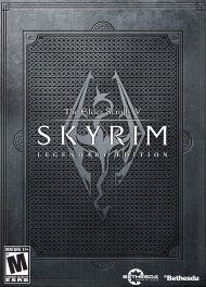 [GameStop] The Elder Scrolls V: Skyrim Legendary Edition - Digital Download - $10