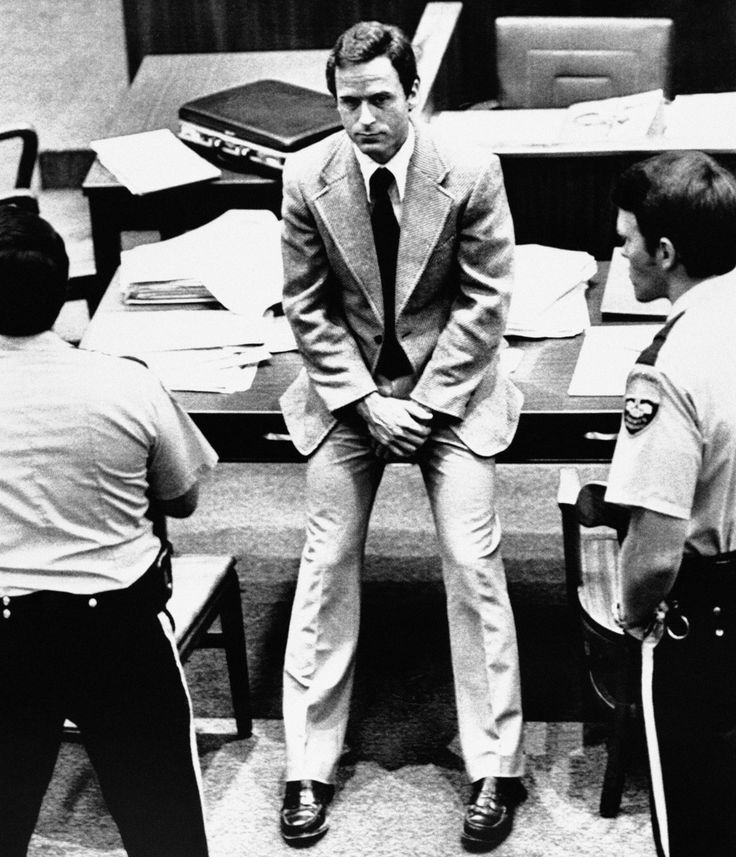 """bunbunbundy: """"Ted Bundy talks to Dr. Al Carlisle about his long time girlfriend Elizabeth Kloepfer (Kendall as a pseudonym) and about his relationship with her.Ted: I met Liz Kendall that fall (1969)...."""