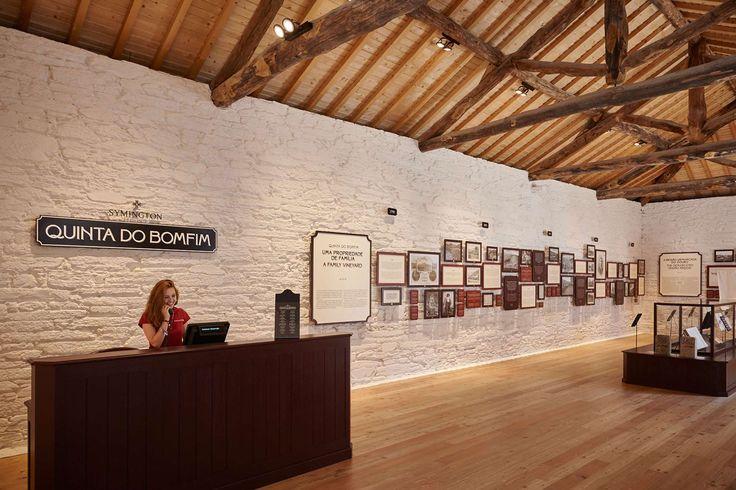 Quinta do Bomfim | Work | FBA. - Ferrand, Bicker & Associados