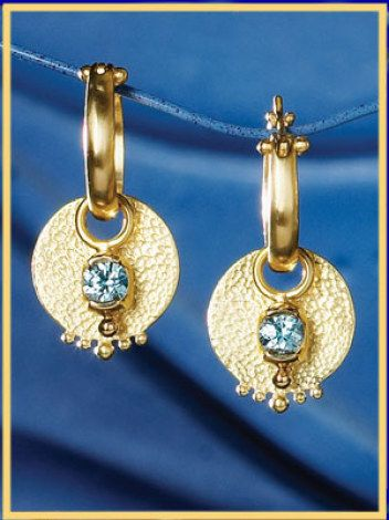 The Golden Eye jewelry store in Santa Fe. Beautiful things!!!  Contact:  Nodia Brent-Lux